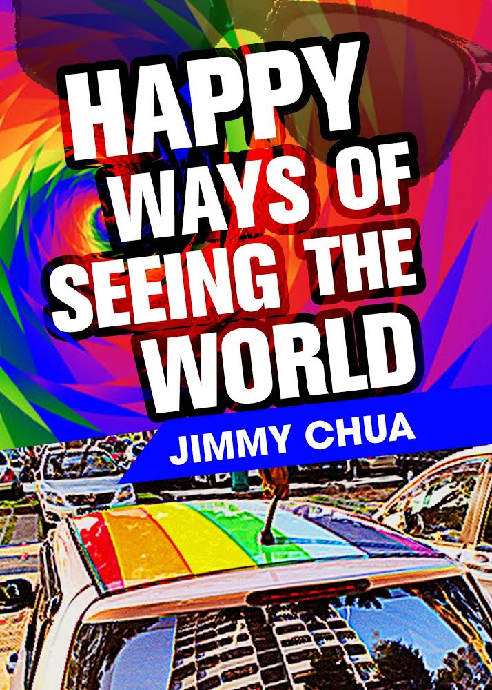 HAPPY WAYS OF SEEING THE WORLD_COVER